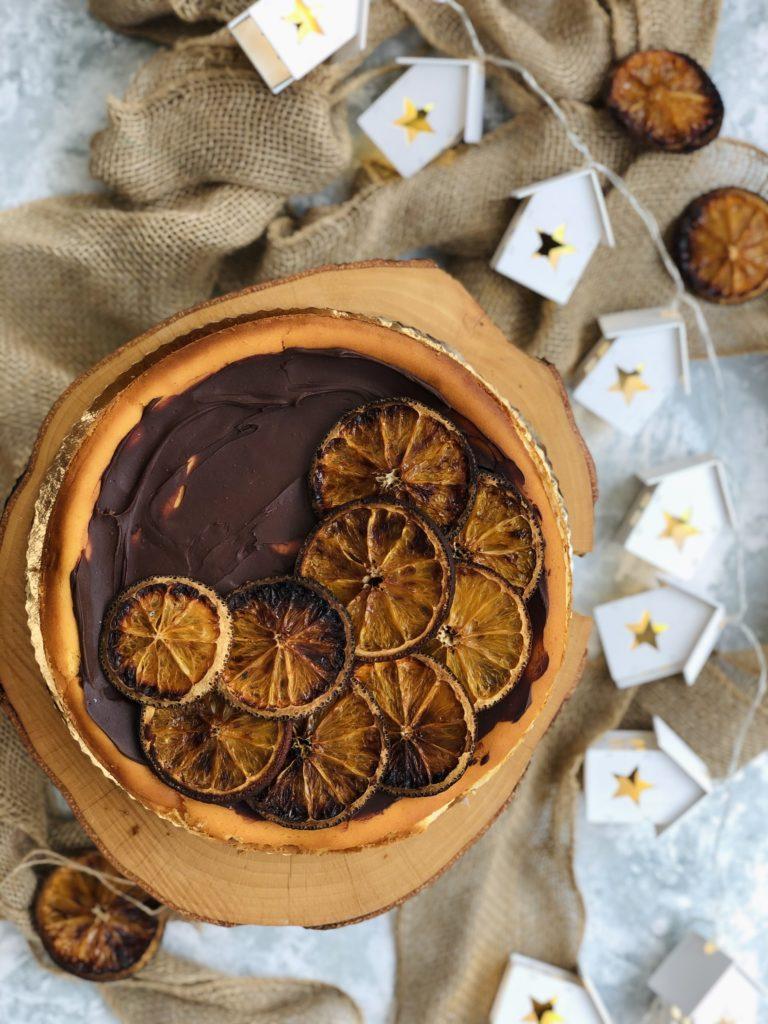 sernik z czekoladą, sernik dolci, pracownia cukiernicza dolci,sernik zawiercie
